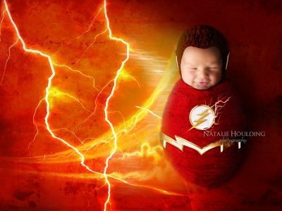 The Flash, Digital Backdrops, Newborns, Newborn backdrops, poppets, photography backdrops, digital photography, photoshop editing, recém-nascido, 新生, 宝宝, recién nacido, новорожденный, детка, nouveau née, bébé, Neugeborenes, مولود جديد, طفل